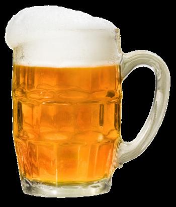 Pivní sirup proti kašli