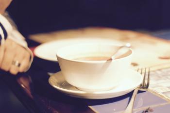 Kvásková polévka