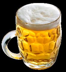 Svařák z piva
